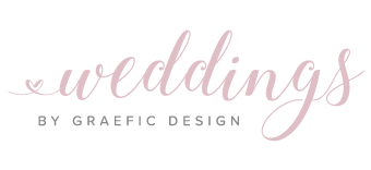 Graefic Design Weddings